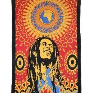 Bob Marley Tapestry